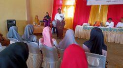 Children and Youth Disabilities for Change – Dinas Tenaga Kerja Kota Banda Aceh Latih Penyandang Disabilitas