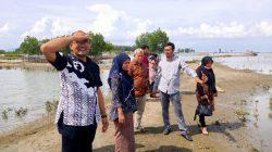 Kunjungan Ke IKM Natural Aceh