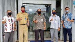 SATGAS THR Kota Banda Aceh Memantau Pembayaran THR