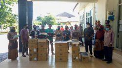 Penyerahan Bantuan Bagi IKM Kota Banda Aceh