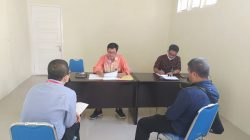 Sidang Mediasi Penyelisihan Hubungan Industrial PT. Sinarmas