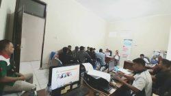 Dinas Tenaga Kerja Kota Banda Aceh Melaksanakan Mediasi dengan Pekerja/Serikat Pekerja Hotel Medan