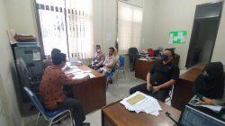 Pihak Pengusaha PT. Armada Banda Jaya Kembali Memenuhi Panggilan Dinas II Penyelesaian Perselisihan Hubungan Industrial