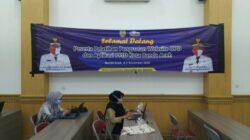 Pelatihan Penguatan Website OPD dan Aplikasi PPID Kota Banda Aceh