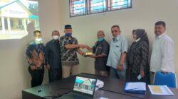 Dinas Tenaga Kerja Kota Banda Aceh Menerima Kunjungan Kerja Komisi B DPRD Kab. Langkat Prov. Sumatera Utara